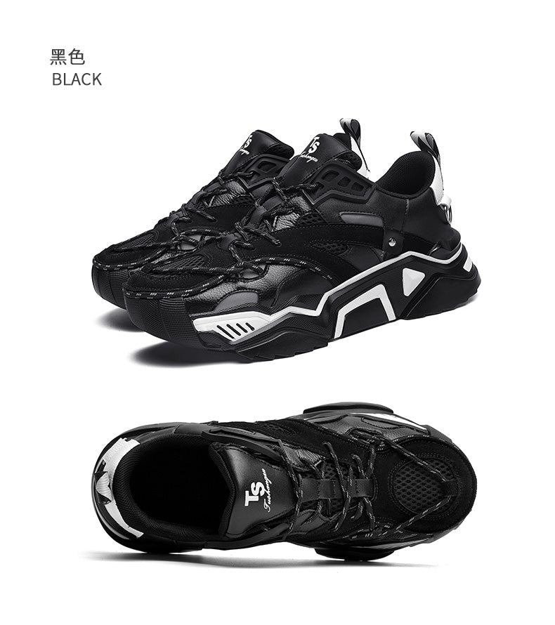 THUNDERBOLT V2 X9X Wave Runner Sneakers