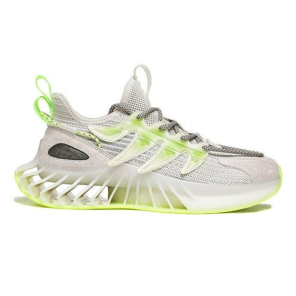 VORTEX Flaming Wing Sneakers