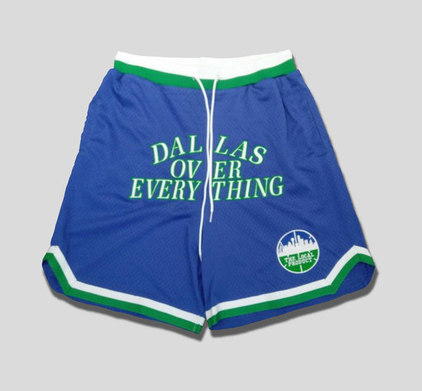 D.O.E Basketball Shorts