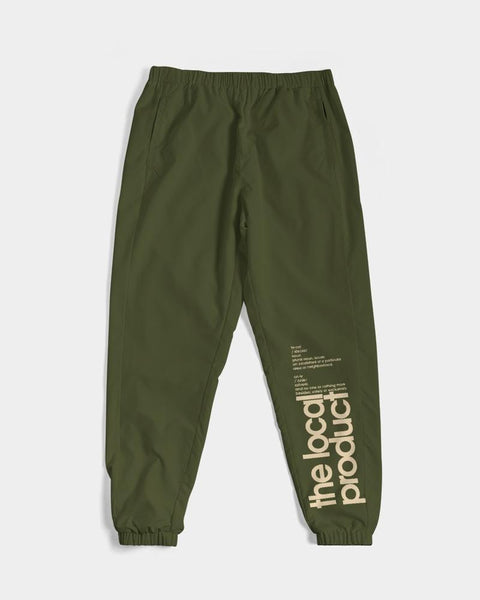 Locals Only Windbreaker Pants