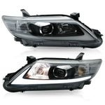 VLAND HEADLIGHT ASSEMBLY FIT FOR 2010-2011 Toyota Camry - VLAND