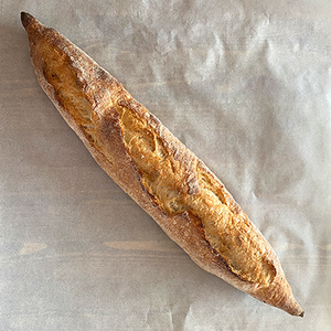 Sourdough Baguette by The Snapery