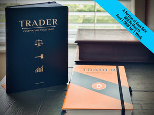 trading journal bitcoin trader