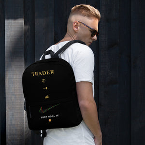 Trader Backpack