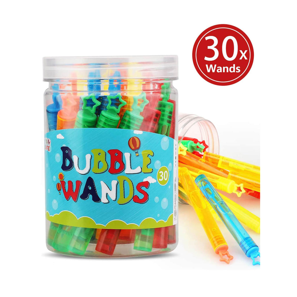Mini Bubble Wands