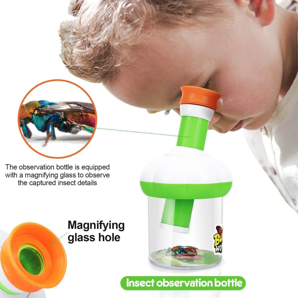 Bug Catcher Kit for Kids