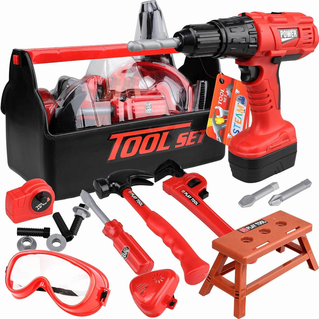 Kids Tool Set for Toddlers