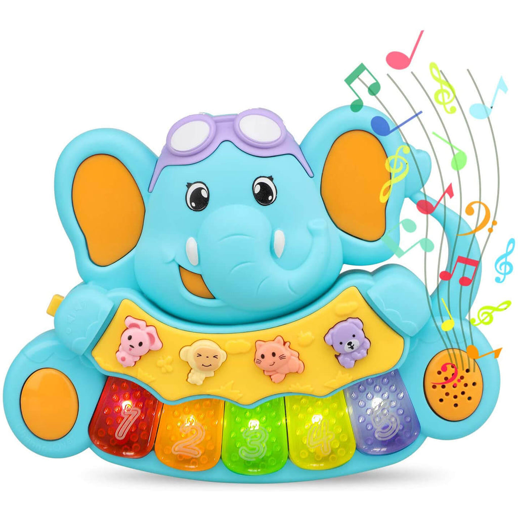 Toy Piano - Elephant