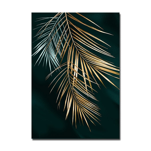 GOLDEN TWIG POSTER
