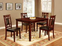 Load image into Gallery viewer, AARON  -DINING KITCHEN SET (5 PC OR 7 PC)