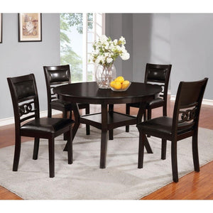 BRISBANE DINING SET - 5 PC