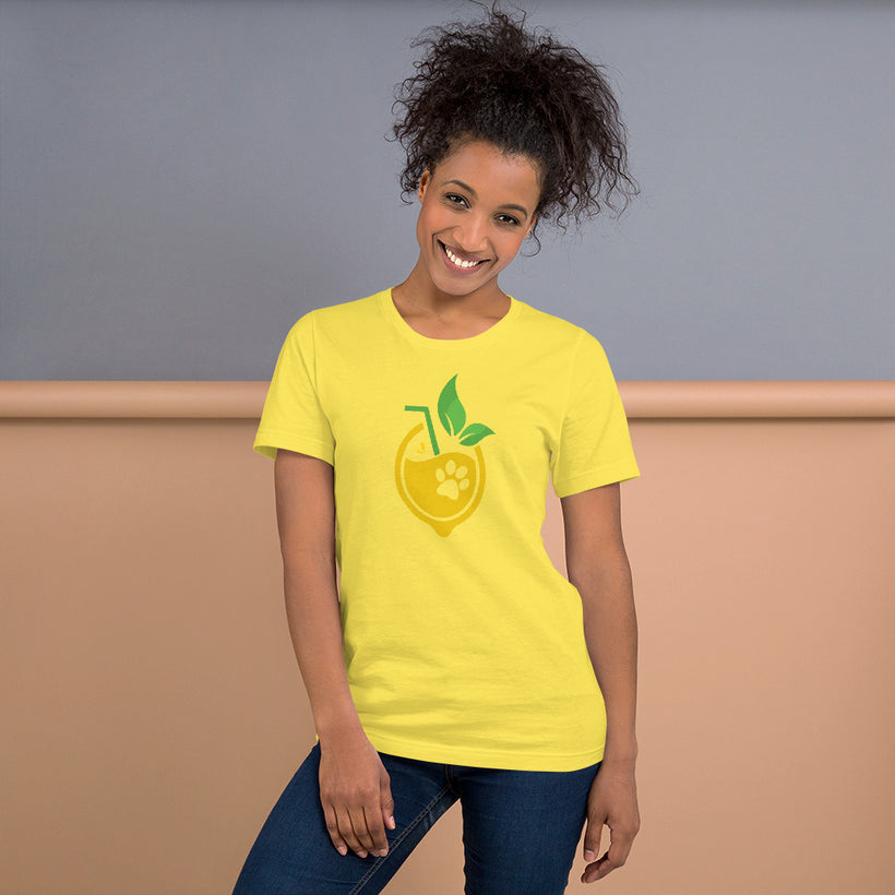 The Lemonade Conference Gear