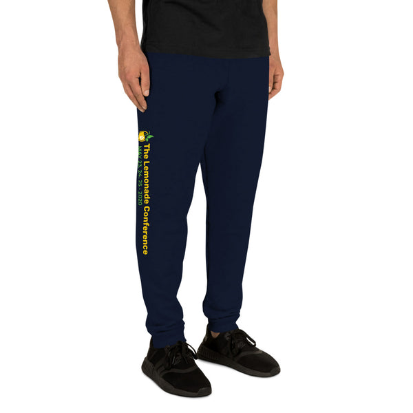 Lemonade Conference Uniform Joggers