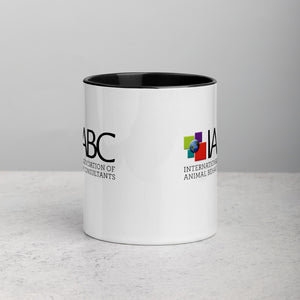 Color Accent Mug