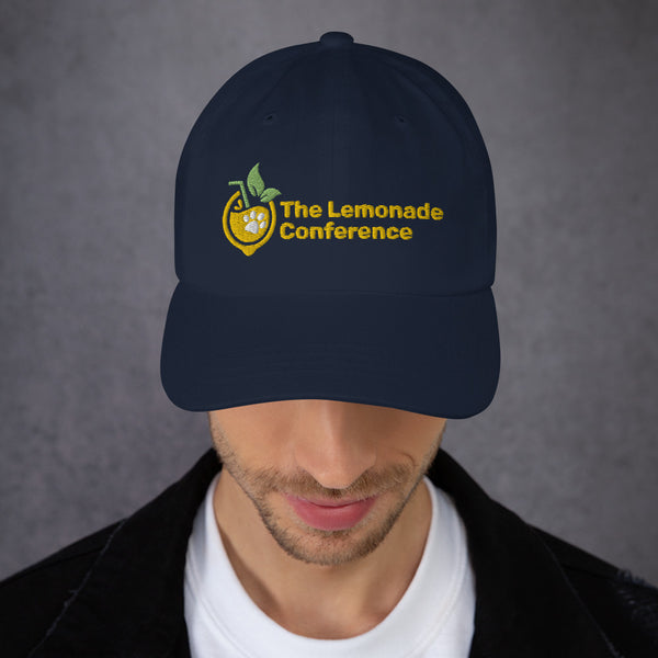 Lemonade Logo Hat