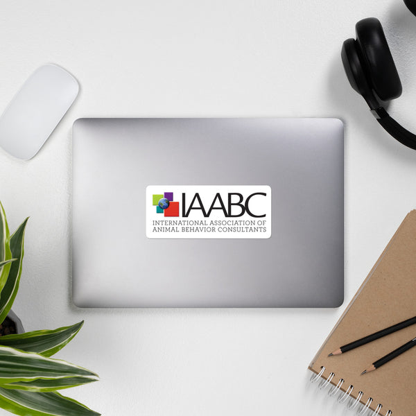 IAABC Stickers