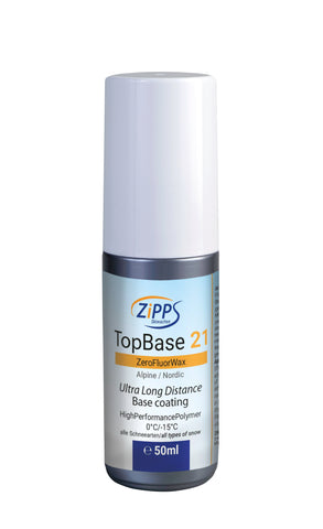 TopBase 21 - ZeroFluor, 50 ml
