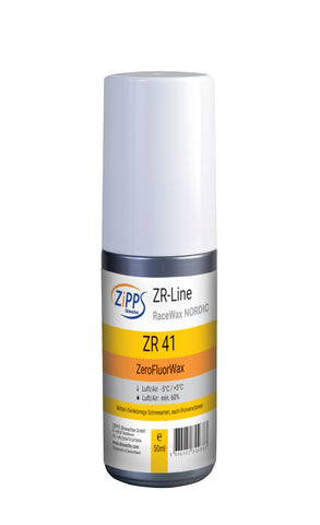 ZR 41 ZeroFluor- 50 ml