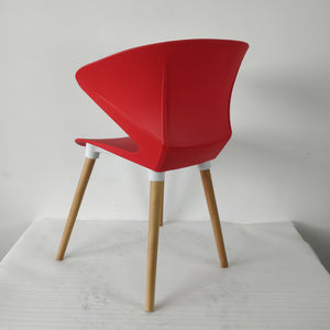 Elapstroa Chair - Red