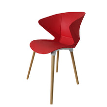 Load image into Gallery viewer, Elapstroa Chair - Red