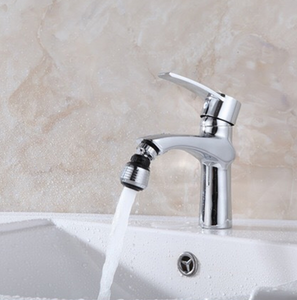 360 Degree Rotate Faucet Nozzle Filter Kitchen Sprayer Head Water Saving Taps Applications