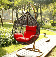 Load image into Gallery viewer, Spacious Luxury Swing Chair Jhoola