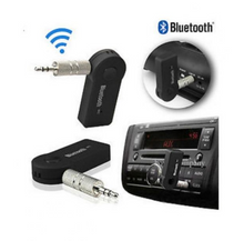 Load image into Gallery viewer, USB Bluetooth Music Receiver Wireless Dongle Adapter with Hands-free MIC