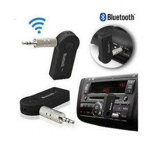 USB Bluetooth Music Receiver Wireless Dongle Adapter with Hands-free MIC