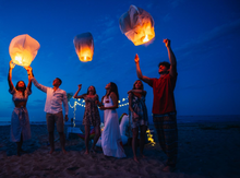 Load image into Gallery viewer, Sky Lanterns