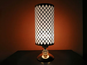 Luxury Touch Control Table Lamp