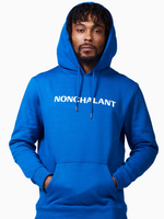Load image into Gallery viewer, Blue Hoodie