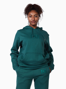 Bayberry Hoodie