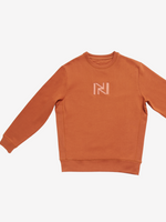 Load image into Gallery viewer, Red Clay Crewneck Sweatshirt