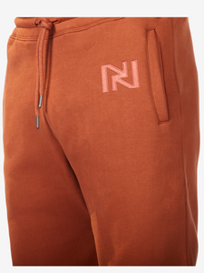 Red Clay Sweatpants