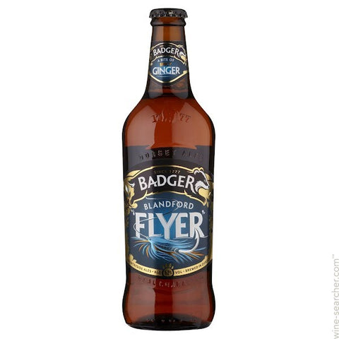 Badger Blandford Flyer Ale 500ml Pack of 8