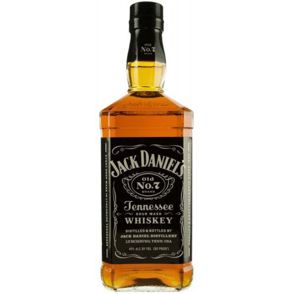 Jack Daniel's Old No.7 American Whiskey 750ml