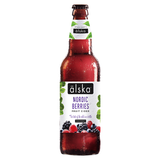 Alska Cider Nordic Berries 330ml