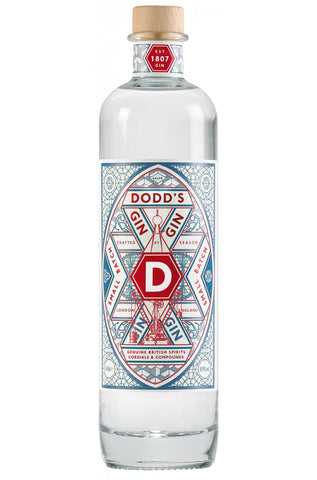 Dodd's Gin 500ml