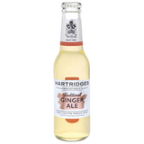 Hartridges Ginger Ale Tonic 200ml x24