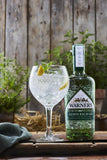 Warner's Lemon Balm Gin 70cl