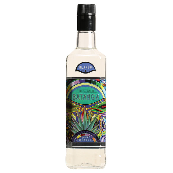 Batanga Tequila Blanco 700ml