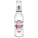 Hartridges Grapefruit Tonic 200ml x24