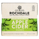 Rochdale Apple Cider 330ml x24