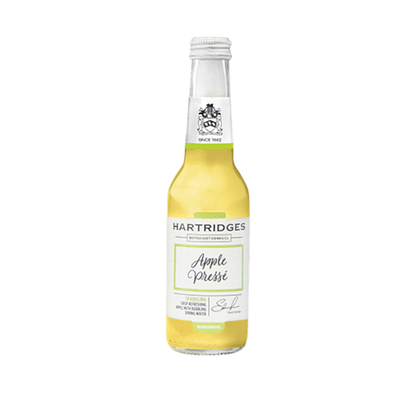 Hartridges Apple Presse 275ml x12