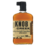 Knob Creek 9 year old Bourbon Whiskey 1L