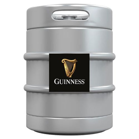 Guinness Stout 30L Eco Keg