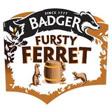 Badger Fursty Ferret Ale 30L Key Keg