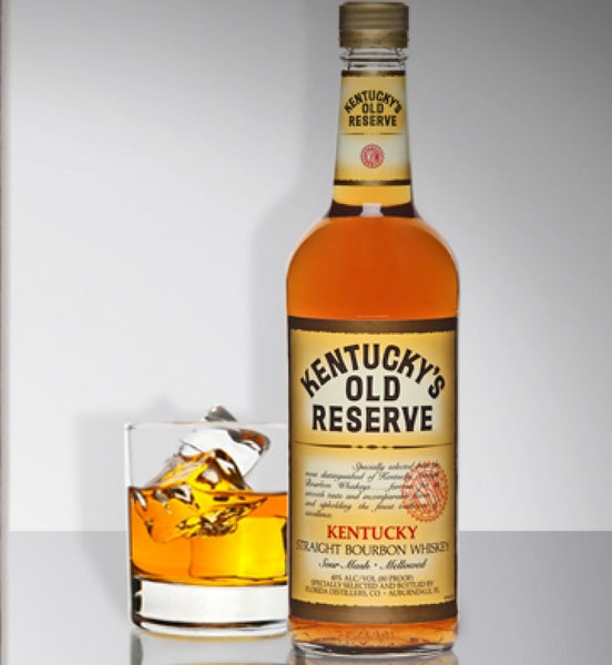 Kentucky's old Reserve 750ml