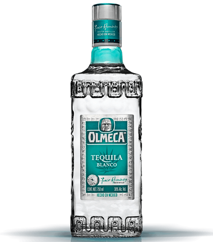 Olmeca Tequila Blanco 750ml