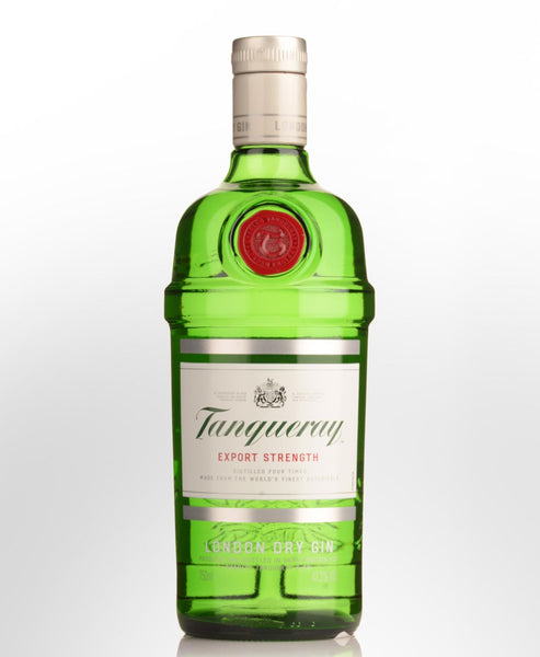 Tangueray London Dry Gin 750ml